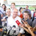 Alckmin anuncia que SP-151 será a próxima estrada a ser duplicada pelo Governo do Estado