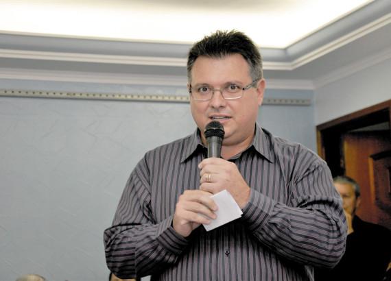 Fábio Zuza anuncia os primeiros nomes da equipe de governo