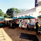 Feirantes e Prefeitura estudam abrir espaço para feirantes de outras cidades