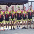 Ciclista de Iracemápolis é ouro nos Jogos Regionais