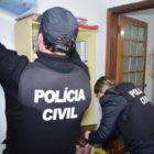 Polícia Civil deflagra ação contra suspeitos de envolvimento com jogo 'Baleia Azul' em Iracemápolis