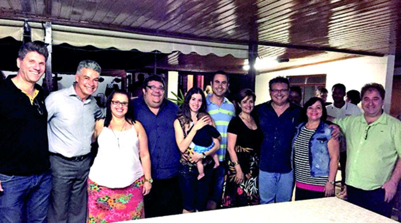 Celino Cardoso faz reunião em Iracemápolis para debater segurança, moradias e ações de proteção à mulher