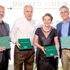 Unimed Limeira lança livro de 35 anos durante a XXIV 'Semana Unimediana'