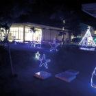 Senai de Iracemápolis tem decoração natalina feita por alunos