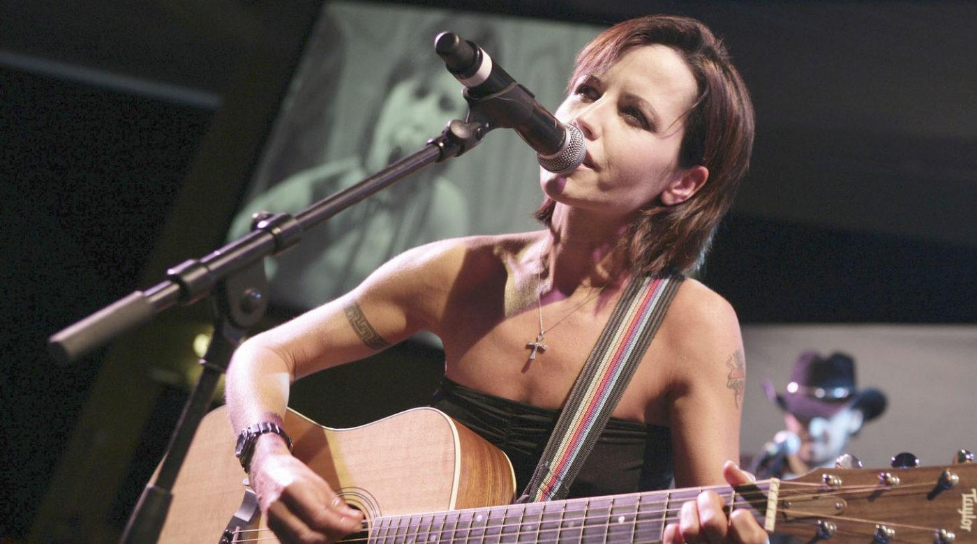 Vocalista do Cranberries, Dolores O'Riordan, morre aos 46 anos
